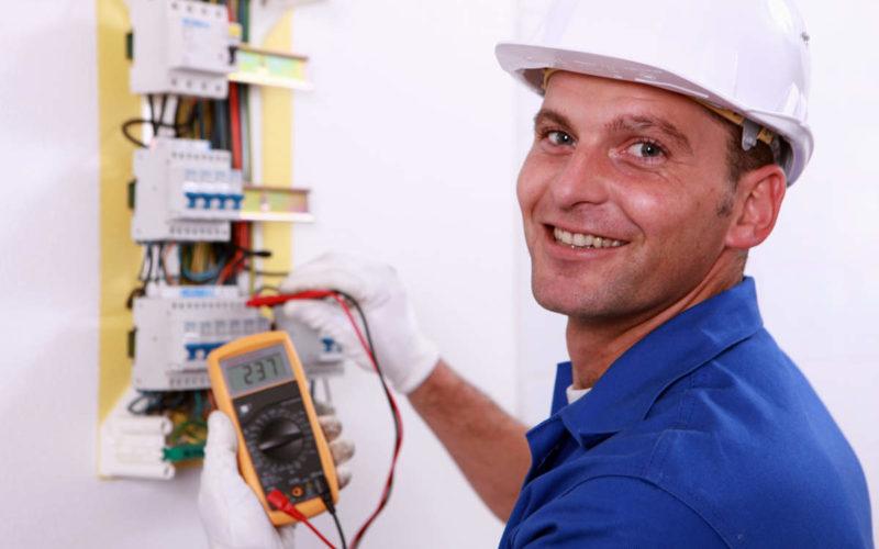 électricien compétent