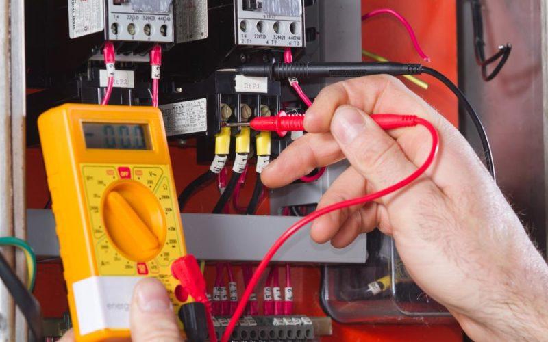 Assurez votre sécurité avec un électricien agréé